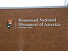 3799 - Homestead National Monument of America - Beatrice, NE