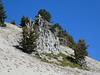 2949 - Lassen Peak Trail Head - Lassen Volcanic National Park - California