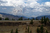 1519 - Smoke from fire shaped like a bison - Calcite Springs - Yellowstone National Park_DxO