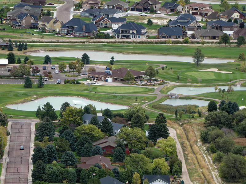 3626 - Monument Shadows golf - Gering, Nebraska