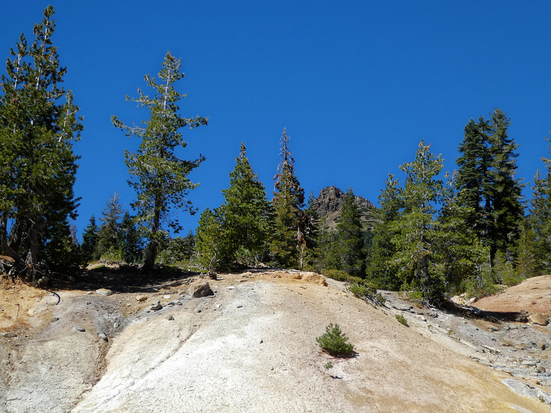 2973 - Sulpher Works - Lassen Volcanic National Park - California