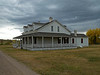 3600 - Fort Laramie National Historic SIte - Wyoming