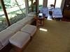3914 - Cedar Rock State Park - Lowell Walter Residence designed by Frank Lloyd Wright - Iowa