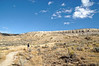 3388 - Lee Craig Quarry Trail - Fossil Butte National Monument - Wyoming