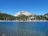 2958 - Lake Helen - Lassen Volcanic National Park - California