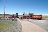 3342 - Golden Spike National Historic Site - near Promontory, Utah