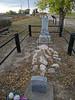 3686 - Rebecca Winters Grave - Scottsbluff, NE
