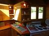 3920 - Cedar Rock State Park - Lowell Walter Residence designed by Frank Lloyd Wright - Iowa