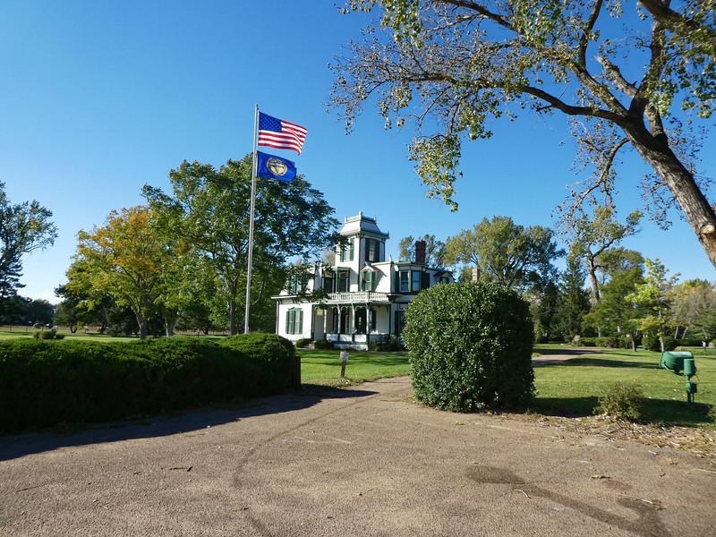 3751 - Buffalo Bill Ranch State Historic Park in North Platte