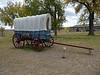 3585 - Fort Laramie National Historic SIte - Wyoming