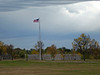 3587 - Fort Laramie National Historic SIte - Wyoming