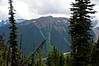 2480 - Sunrise - Mount Rainier National Park