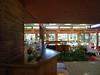 3893 - Cedar Rock State Park - Lowell Walter Residence designed by Frank Lloyd Wright - Iowa