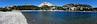 2960 - Lake Helen - Lassen Volcanic National Park - California