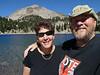 2959 - Lake Helen - Lassen Volcanic National Park - California
