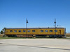 3735 - Golden Spike Tower at Bailey Yard - Largest railroad switch yard in the world - North Platte, NE