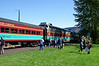 2714 - Mount Hood Railroad