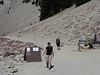 2955 - Lassen Peak Trail Head - Lassen Volcanic National Park - California