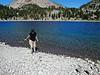 2956 - Lake Helen - Lassen Volcanic National Park - California