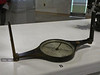 Vernier Compass - Stuhr Museum of the Prairie Pioneer - Grand Island, NE
