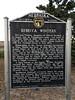 Rebecca Winters Grave - Scottsbluff, NE