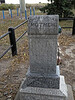 3688 - Rebecca Winters Grave - Scottsbluff, NE