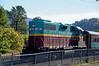 2710 - Mount Hood Railroad