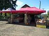 2720 - Roadside fruit stand in northern Oregon