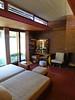3926 - Cedar Rock State Park - Lowell Walter Residence designed by Frank Lloyd Wright - Iowa