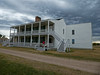 3594 - Fort Laramie National Historic SIte - Wyoming