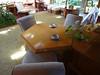 3918 - Cedar Rock State Park - Lowell Walter Residence designed by Frank Lloyd Wright - Iowa