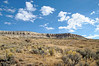 3387 - Lee Craig Quarry Trail - Fossil Butte National Monument - Wyoming