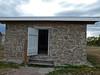 3593 - Magzine built 1849 - Fort Laramie National Historic SIte - Wyoming
