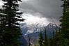 2478 - Sunrise - Mount Rainier National Park