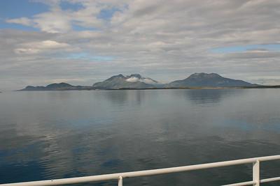 ferry Vega - Horn