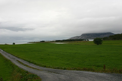 Vennesund à Horn