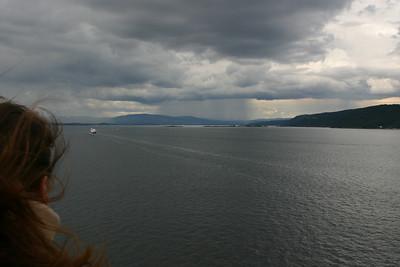 ferry Frederikshavn-Oslo Fjord d'Oslo