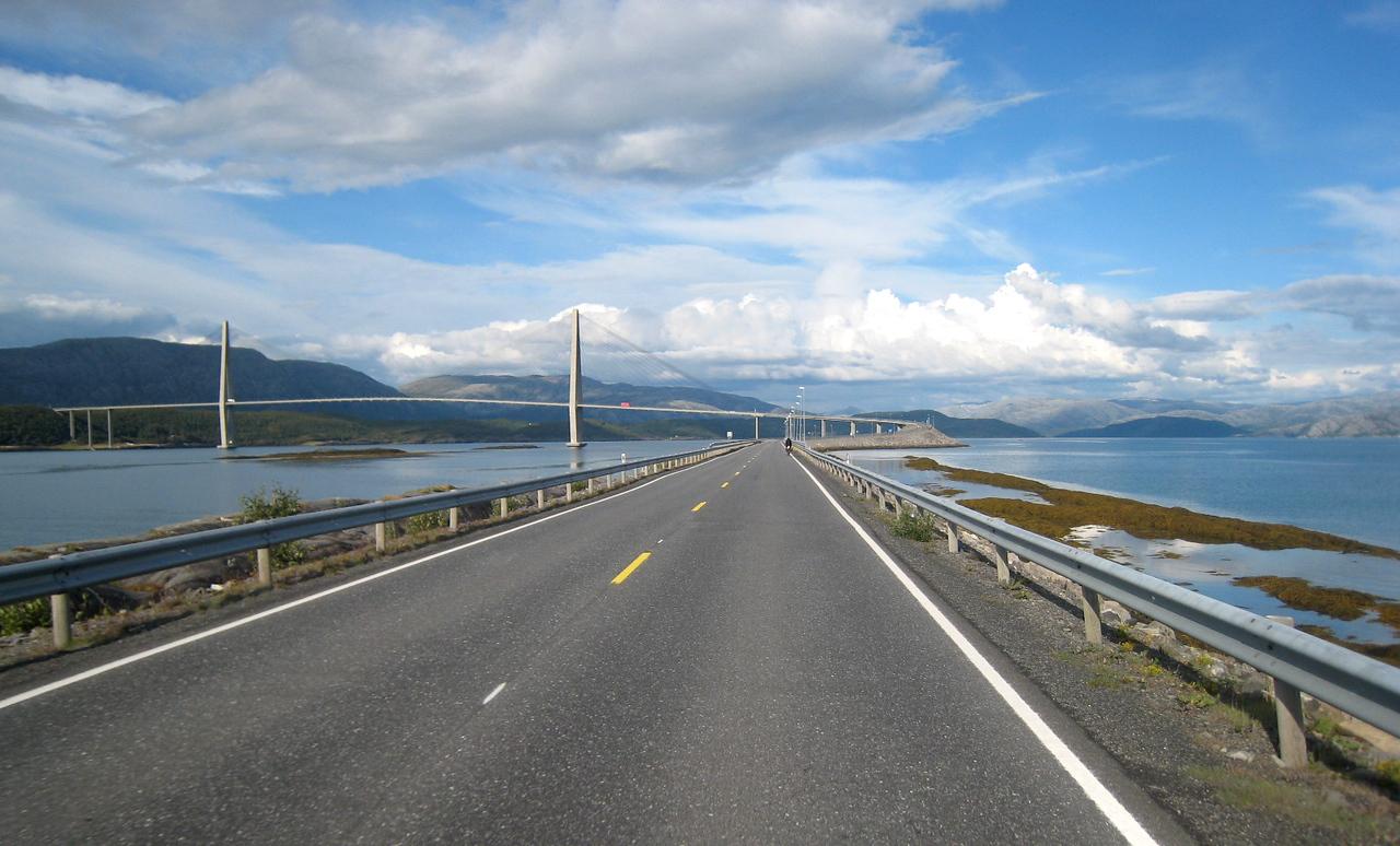 pont de Sandnessjœn