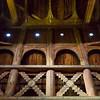 Eglise en bois debout de Borgund