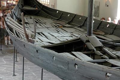 Viking ship in Oslo