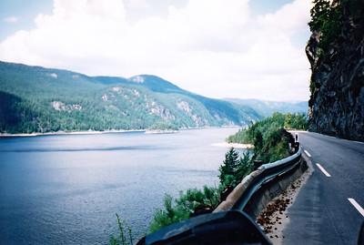 Norway 2003