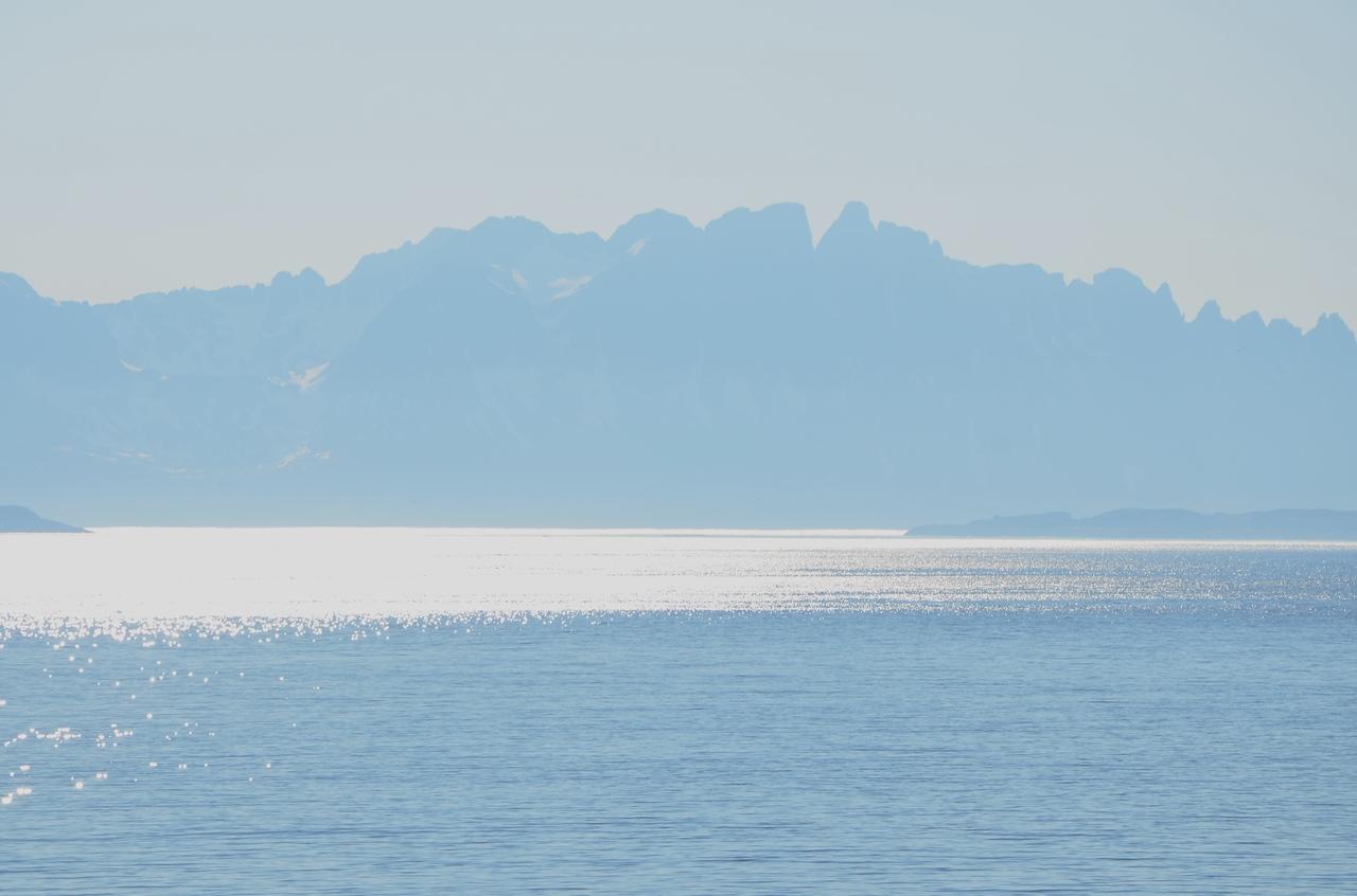 Kvænangen Fjord