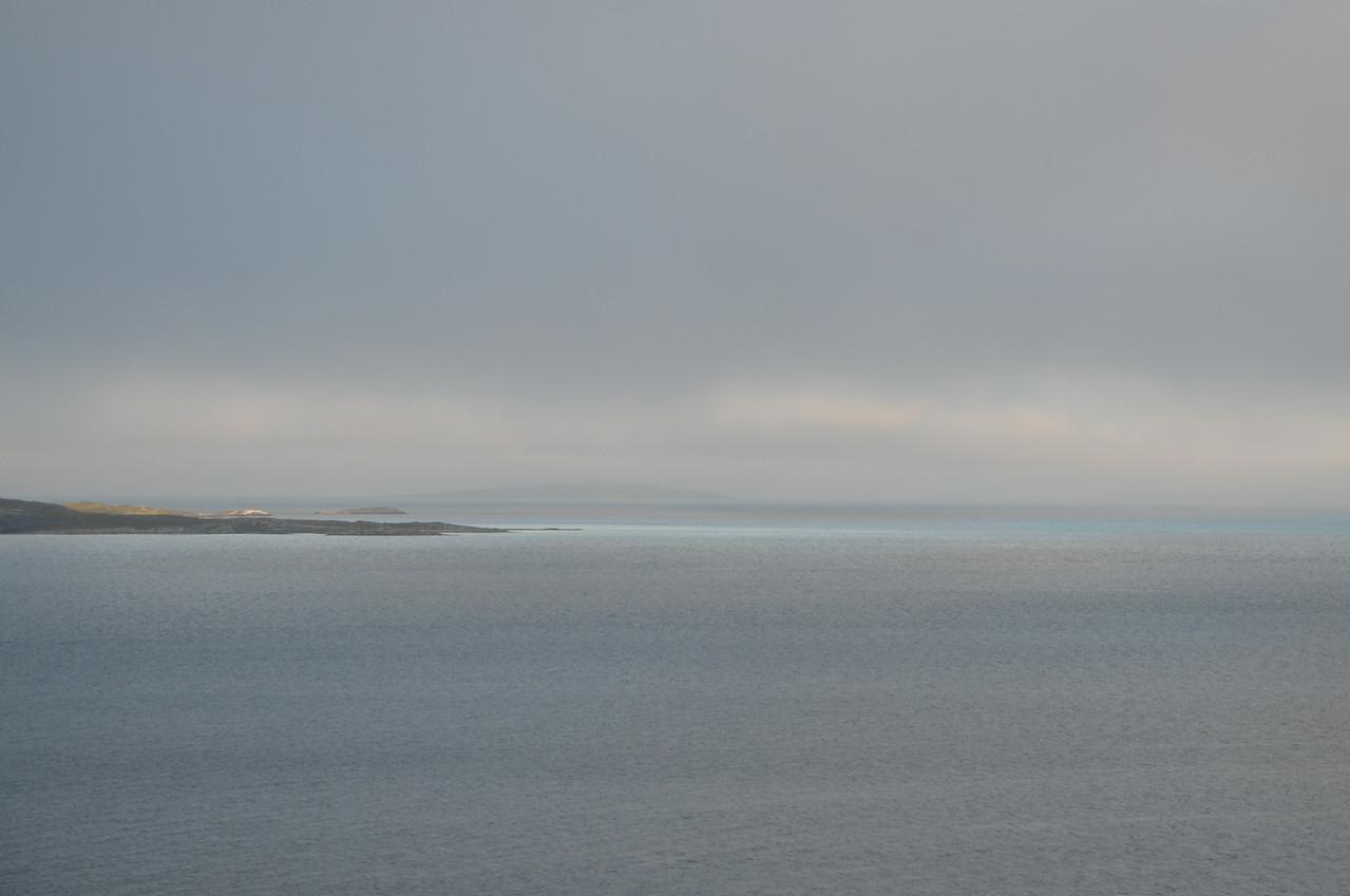 Porsangen Fjord