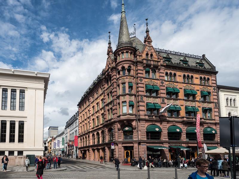 Oslo Central