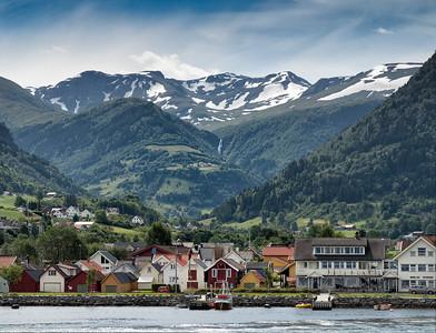 Norway 2016