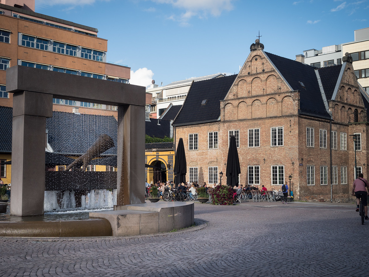 Old Oslo Town Hall (1641)
