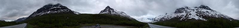 19 Mountains