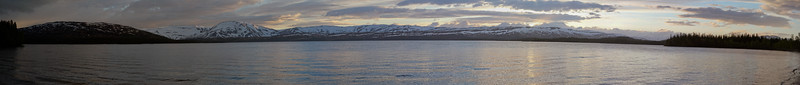 8 Lake