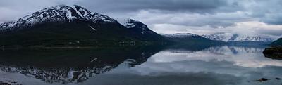 20 Lake