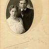 Grandpa Victor and his twin Viola b.1889.